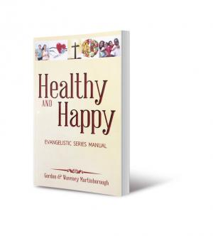 Healthy and Happy Evangelism Manual
